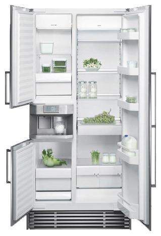 gaggenau rx 496 200 k hlschrank technische daten. Black Bedroom Furniture Sets. Home Design Ideas