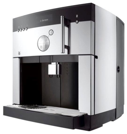 wmf 1000 kaffeemaschine technische daten bewertung und preise. Black Bedroom Furniture Sets. Home Design Ideas