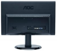 AOC e2350Sh TechnischeDaten, AOC e2350Sh Daten, AOC e2350Sh Funktionen, AOC e2350Sh Bewertung, AOC e2350Sh kaufen, AOC e2350Sh Preis, AOC e2350Sh Monitore
